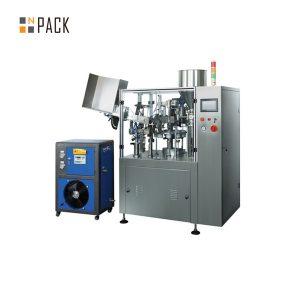Mašina za punjenje i zatvaranje aluminijskih cijevi