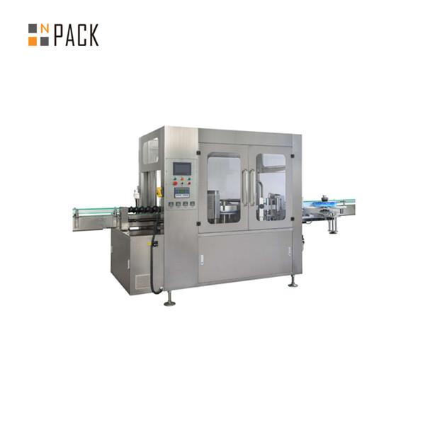Machine d'étiquetage automatique de colle thermofusible