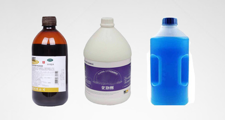 Automatic-Solvent-Bottle-Filling-Equipment