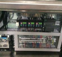 Boîtier électrique de contrôle