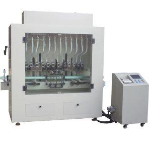 Mașină automată de umplere anticorozivă completă