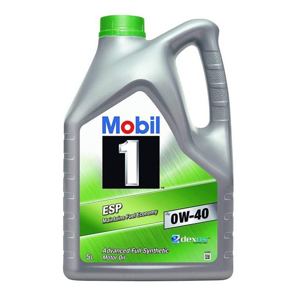 Huile lubrifiante 5L