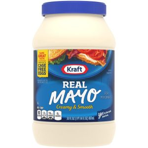 Mesin Pengisian Mayonis