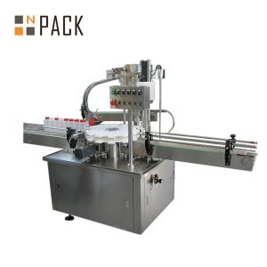 Machine de capsulage ROPP