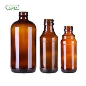 Sticlă pentru produse chimice agricole