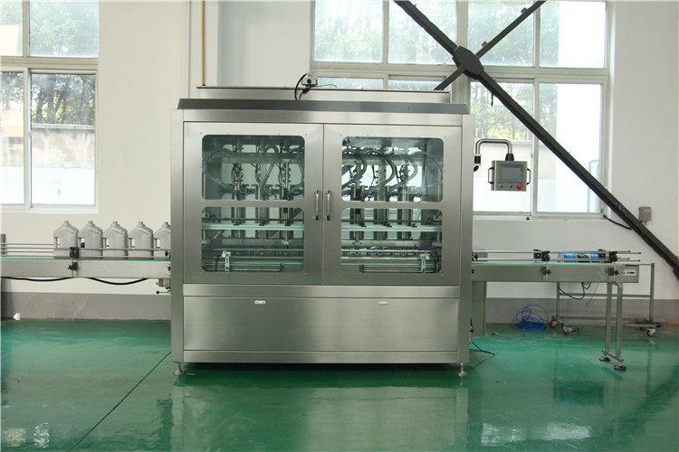 chocolate filling machine (1)
