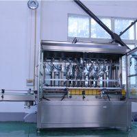 machine de remplissage de lubrifiant (1)
