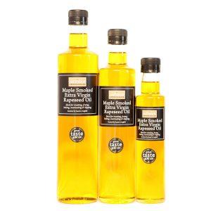 minyak halus-rapeseed